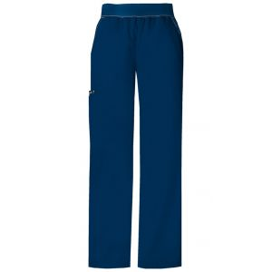 Pantaloni Cargo Pocket in Navy