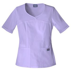 Halat medical Novelty Neck in Orchid