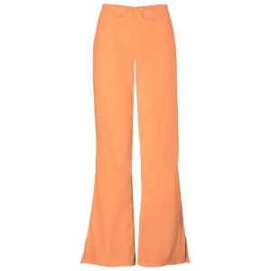 Pantaloni Drawstring in Orange Sorbet