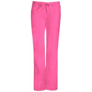 Pantaloni antimicrobieni Shocking Pink