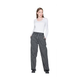 Traditional Baggy Chef Pant