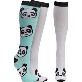 Ciorapi compresie 3/4 in Big Panda