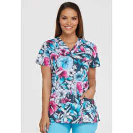Halat medical V-Neck Second Nature