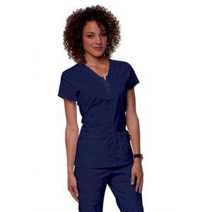 Halat Medical Stretch Mackenzie Navy