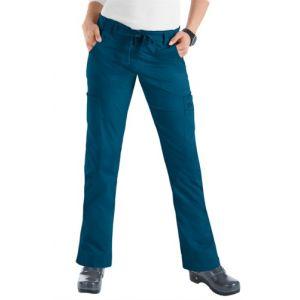 Pantaloni Medicali Stretch Lindsey Caribbean