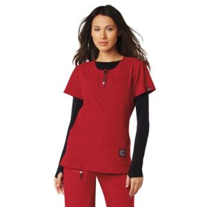 Halat Medical Stretch Koi Happiness Serenity Ruby