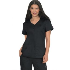 Halat Medical Stretch Dalia Navy