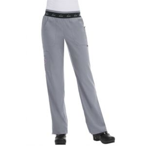 Pantaloni Medicali Koi Happiness Spirit Pt Grey