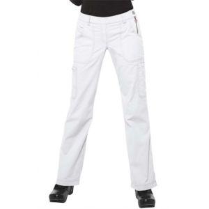 Pantaloni Medicali Sara White