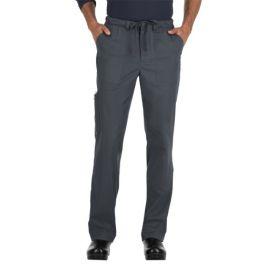 Pantaloni Medicali Stretch Ryan Charcoal