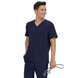 Halat Medical Bryan Navy