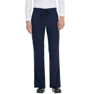 Pantaloni Medicali Stretch Koi Happiness Luke Navy