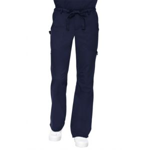 Pantalon Medical Koi Happiness James Navy