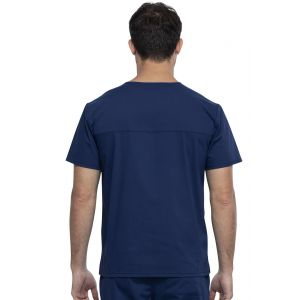 Halat medical unisex professionals V-Neck in Navy