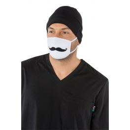 Masca de protectie antimicrobiana