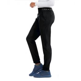 Pantaloni medicali Grey's Anatomy Black