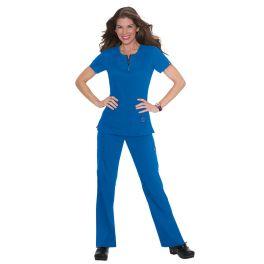 Pantaloni Medicali Stretch Koi Happiness Peace RoxBlu