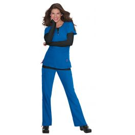 Halat Medical Stretch Serenity RoxBlu