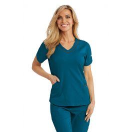 Halat Medical Grey's Anatomy Bahama
