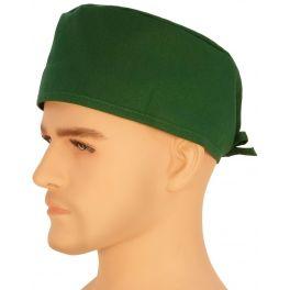 Boneta chirurgicala Hunter Green