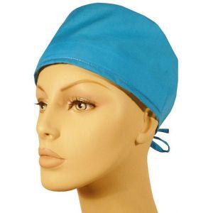 Boneta chirurgicala Turquoise