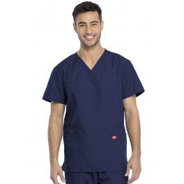 Costum Medical Unisex Dickies Navy
