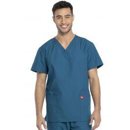 Costum Medical Unisex Dickies Caribbean Blue