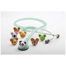 Stetoscop ADC Platinum Pediatric AFD Technology Seafoam